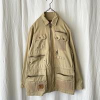 """"""" LAUREN Ralph Lauren """" Safari Jacket"""