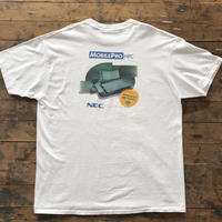 """ NEC Mobile Pro "" T-Shirts Deadstock"