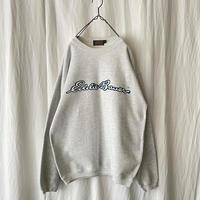 """80-90′s """" Eddie Bauer """" Sweat Shirts"""