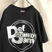 """90′s """" Def Jam """" HIP-HOP T-Shirts"""