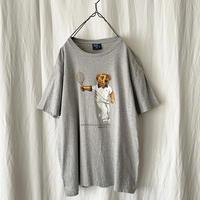 """ POLO BEAR by Ralph Lauren "" Printed T-Shirts"