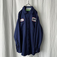 """ Wear Guard "" "" SPX "" L/S Cotton Work Shirts"
