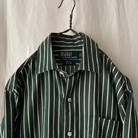 """ Polo Ralph Lauren "" Cotton Striped Dress Shirts"