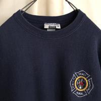 90′s  刺繍 Sweat Shirts