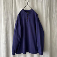 "90′s "" GAP "" Cotton L/S Pullover Shirts"