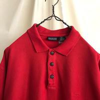 "90's "" Patagonia "" Cotton Polo Shirts"