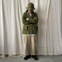 """ SASSAFRAS "" G.D.U. Leaf Jacket size XS"