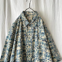 Cotton S/S Shirts