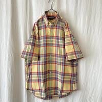 "▪️ Polo Ralph Lauren  "" BLAIRE "" Cotton Check Shirts ▪️"