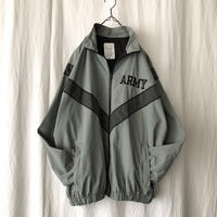 """ US ARMY "" IPFU Training Jacket MEDIUM-LONG"