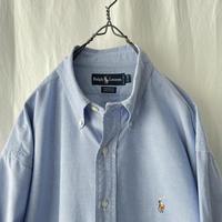 """ Polo Ralph Lauren "" "" YARMOUTH "" Oxford Cotton Shirts"
