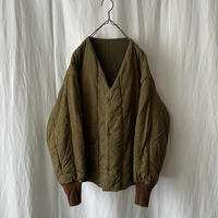 Deadstock 60′s Czech Liner Jacket