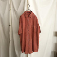 Linen 100% S/S Shirts