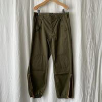 "80′s "" ITALIAN ARMY "" Parachute Pants"