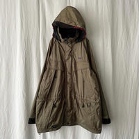 "90′s "" EBTEK by Eddie Bauer "" GORE-TEX Mountain Parka with Fleece Liner"