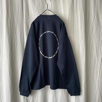 "ONEWAY "" CIRCLE "" L/S T-Shirts"