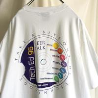"90′s "" Microsoft Tech Ed 96 "" T-Shirts"