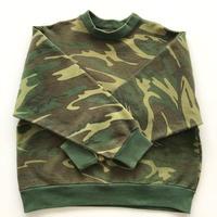 80-90′s Camouflage Sweat Shirts