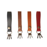 3連ハカマナスカンのキーホルダー 全4色