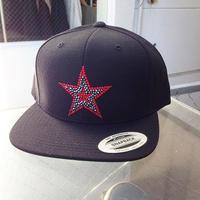 Original  STAR  スナップバックCAP