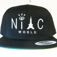 NIAC WORLD CAP