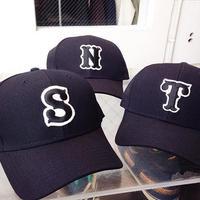 Original Lettered CAP byNIAC