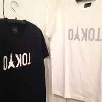 NIAC × LIBERTY TOKYO Reflection Tshirts