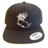 know-e オリジナルCAPS「need weed!」