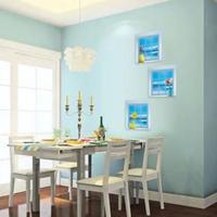 3Dウォールステッカー 窓からの景色 海 自然 青空 外国 花 お洒落シール DIY キッチン 寝室 リビング トイレ 子供部屋