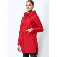 MIEGOFCE 6色展開 女性パーカー 綿 パッド入りジャケット