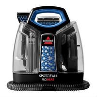 5207F SpotClean ポータブル カーペットクリーナー Bissell社