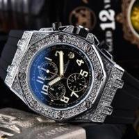DIDUN WATCH 海外限定モデル 高級時計 メンズ クォーツ ラグジュアリー 腕時計