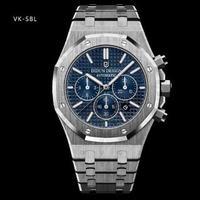 DIDUNクロノグラフモデル メンズ クォーツ腕時計