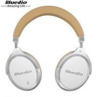 Bluedio F2  Faith 2 ワイヤレス ノイズキャンセリング ヘッドホン Bluetooth