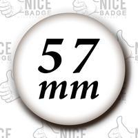57mmサイズ 1個~