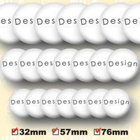 3size 21個set  同デザイン -送料込み価格-