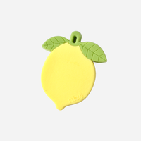 レモン歯固め