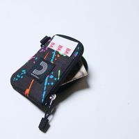 half track products(ハーフトラックプロダクツ)Hiking ticket  splatter