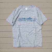 "ORIGINAL Tee ""MOUNTAIN STANDARD"""
