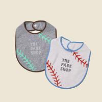 THE PARK SHOP / BASEBALL BIB