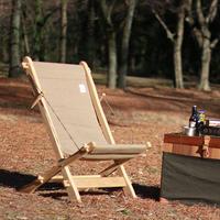 【予約商品4月中旬お届け】T.S.L CUB folding  chair