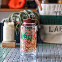 REI  Nalgene  Wide  Water Bottle 'GRAND CANYON National park'