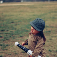 THE PARK SHOP / CHEERFULBOY CAP