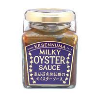 気仙沼完熟牡蠣のオイスターソース