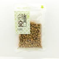 黒胡椒カリカリ大豆
