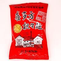 喜多方自家製乾燥麺1人前(担々麺)