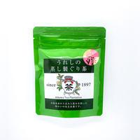 【新茶】うれしの蒸し製ぐり茶