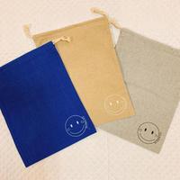 オリジナル巾着袋(Lサイズ)