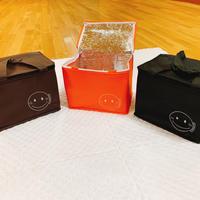 保冷バッグ(不織布・BOX型)