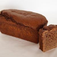 グルテンフリーチョコパウンドケーキ1本